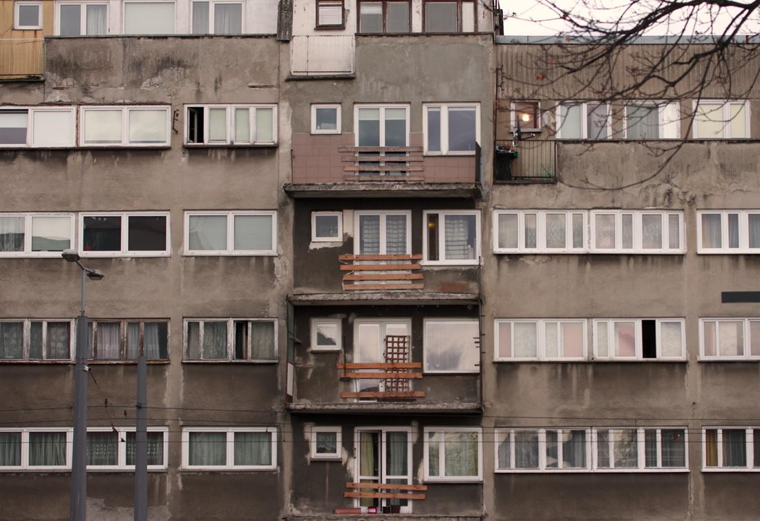 Центр Вроцлава...
