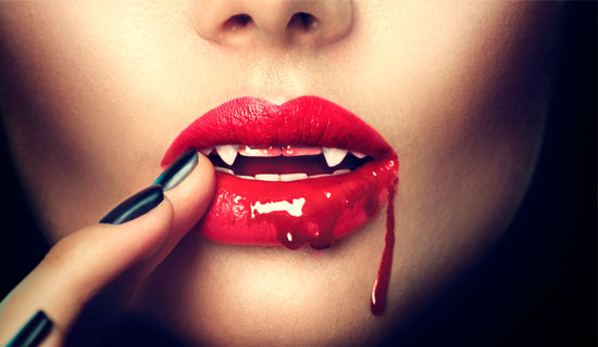 Признаки воздействия энегретического вампира