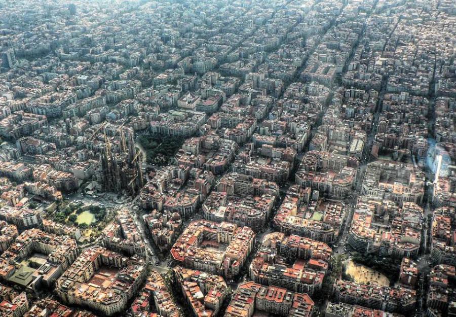 Барселонаа