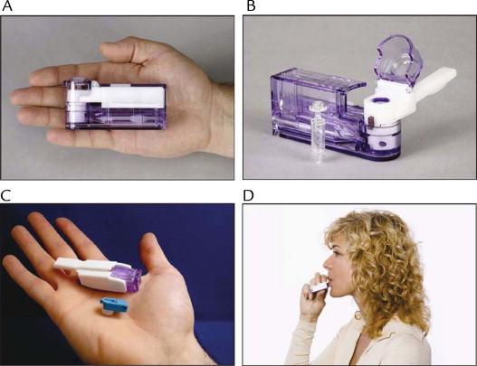 инсулин afrezza