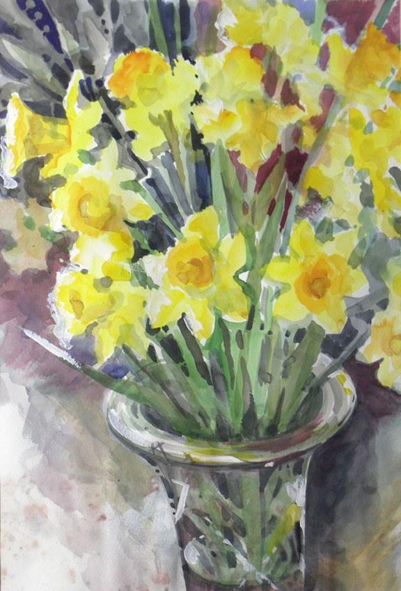 FLOWERS of Natasha Perett