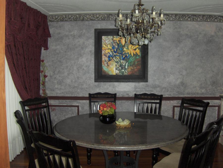 shishkins round table