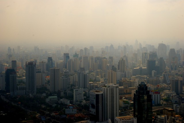 Москва-Бангкок-Ко Панган / и обратно