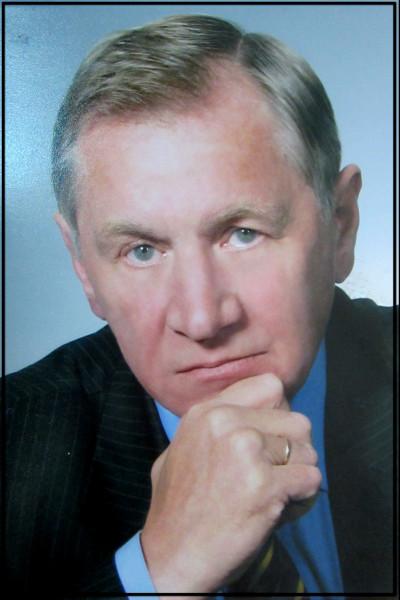 Клюкин Валерий Павлович