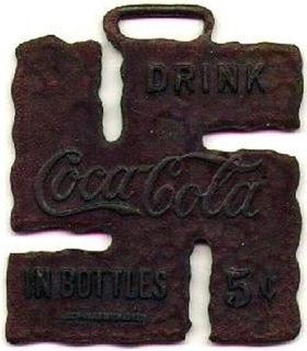 кока-кола для Гитлера
