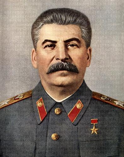 Сталин-картина