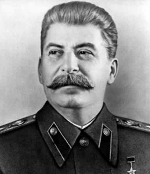 генералиссимус сталин-1