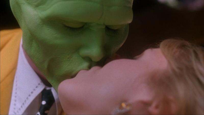 Сегодня чтобы целоваться с Тиной Маске больше не нужна маска, ему нужно её отсутствие.