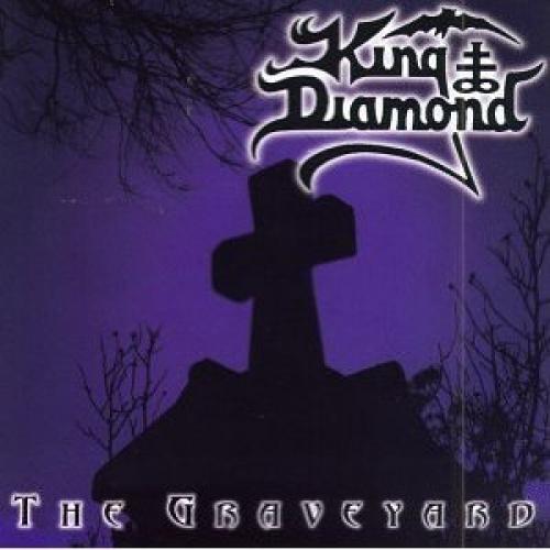 king diamond graveyard-500x500