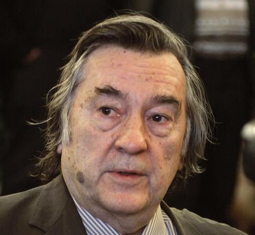 проханов