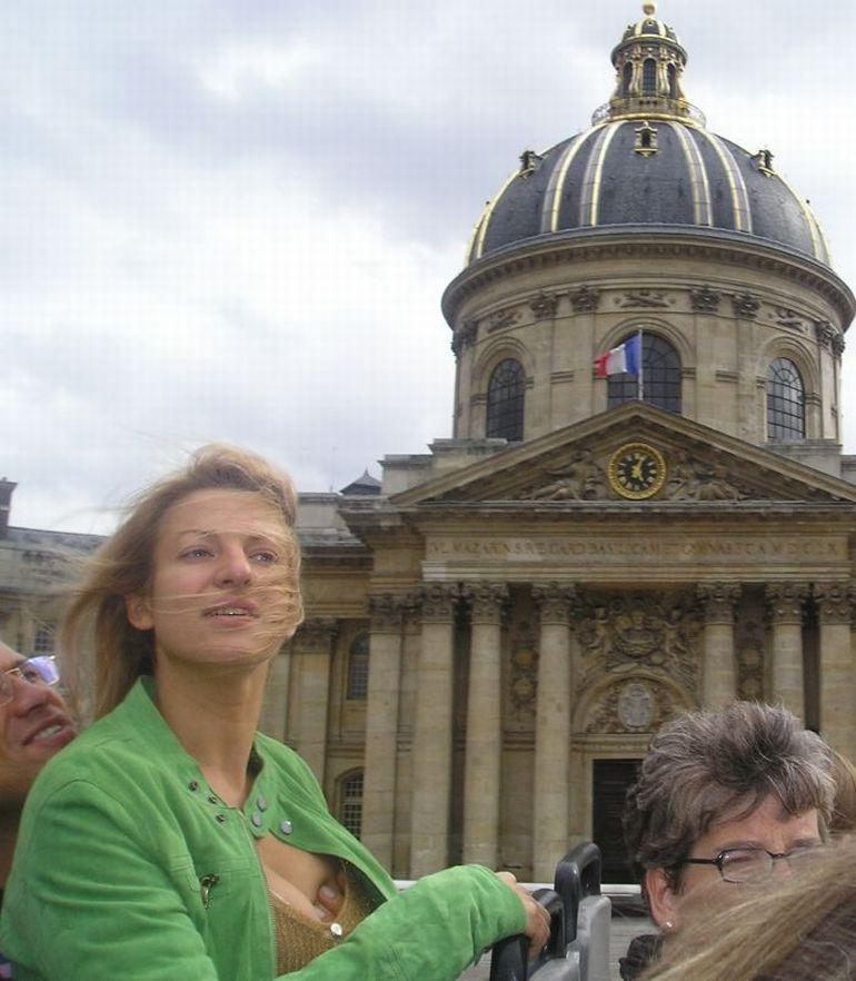 париж - город любви
