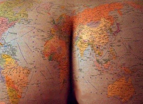 география по женски