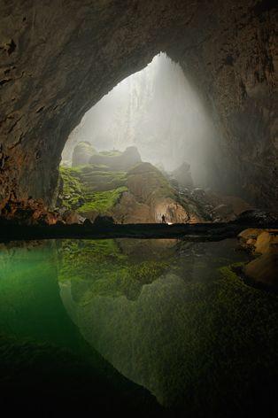 мамонтовая пещера