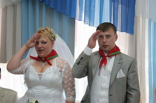 беллоруссия свадьба юмор прикол фотография