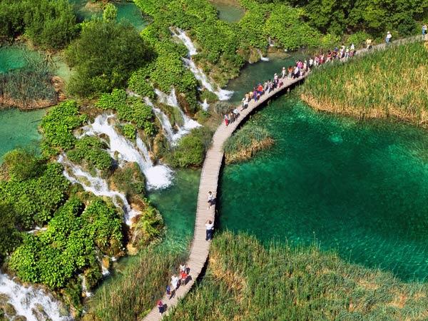 ТОП 20 лучших мест для путешествия