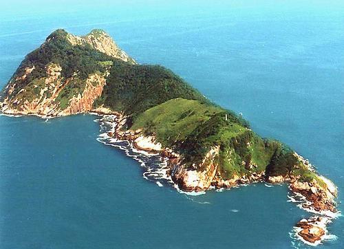 Самые страшные острова в мире