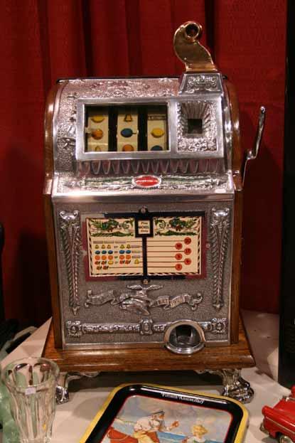 Игровые автоматы 33