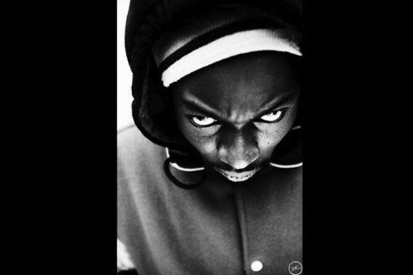 JR – анонимный художник (24 фото)