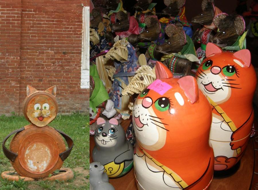 Кошки-Мышкина