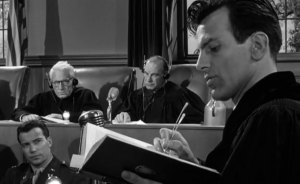 3 - Judgment at Nuremberg