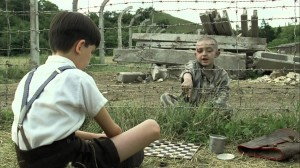 14 - The Boy in the Striped Pyjamas