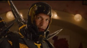 2 - Corey Stoll as Darren Cross aka Yellow Jacket