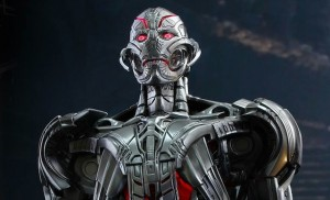 6 - James Spader as Ultron