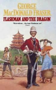2-flashman and the dragon