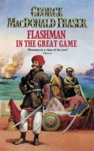 3-flashman in the great game
