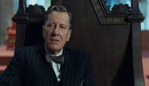 Geoffrey Rush The King's Speech