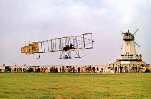 2-Those Magnificent Men in Their Flying Machines
