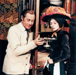 8-My Fair Lady
