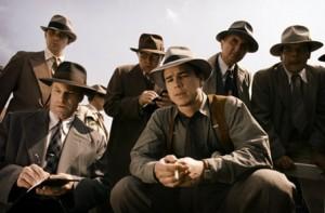 9-The Black Dahlia