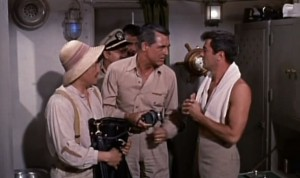 Operation Petticoat 2