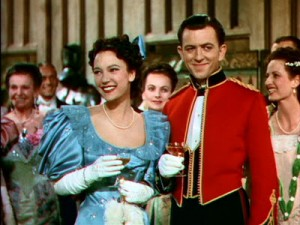 10 - The Four Feathers 1939