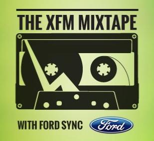the-xfm-mixtape