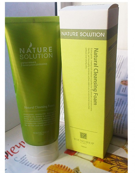 nature_solution_cleansing_foam_asiastreet