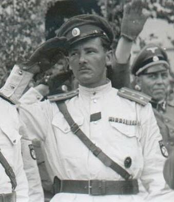 I.Saharov