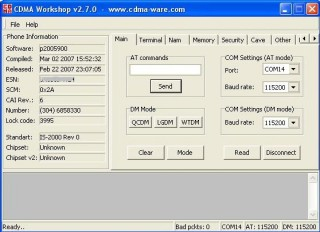 Cdma workshop 2. 7 download free.