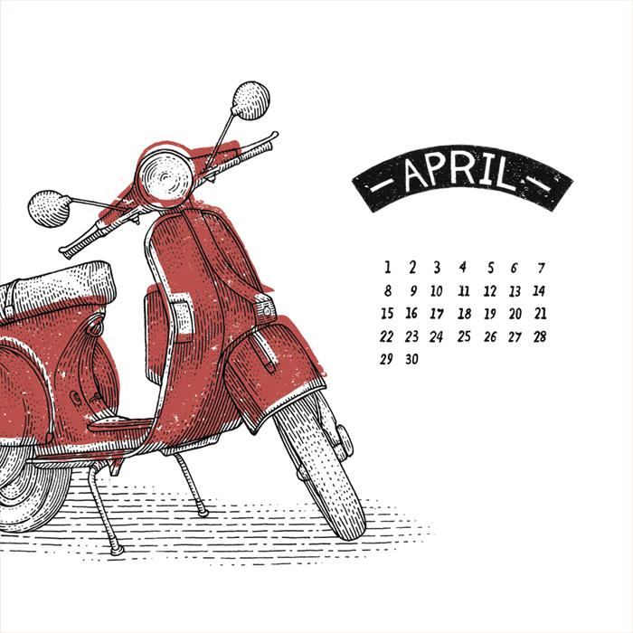 April+5