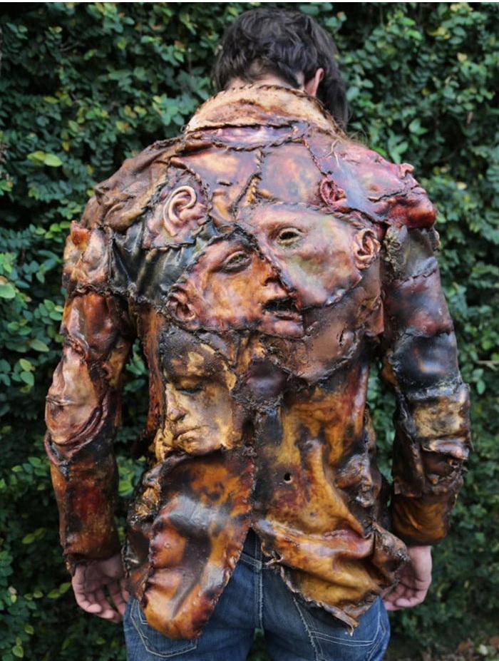 Одежда из кошмарных снов