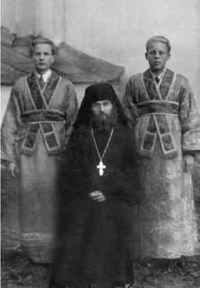Был ли тайным епископом протоиерей Николай Гурянов?