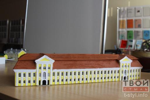 Лапеха дворец радивилов