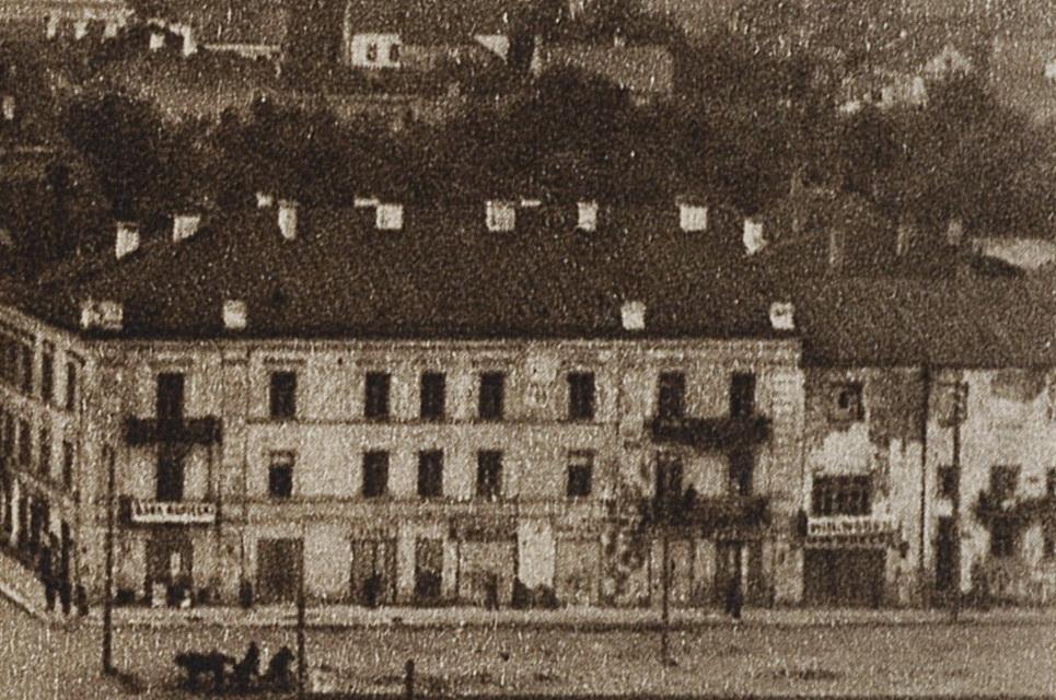 Horadnia,_Stary_Rynak._Горадня,_Стары_Рынак_(J._Vałynski,_1930-39).jpg