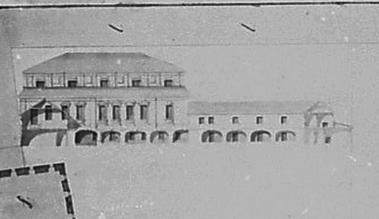 Базилика Сеймового зала, со стороны Баториевки.jpg