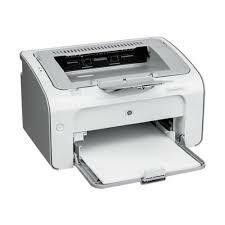 мой принтер