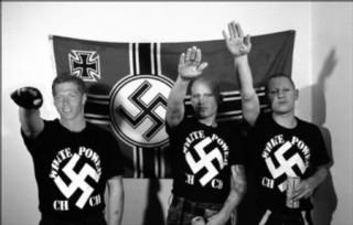 de joyeux nazis
