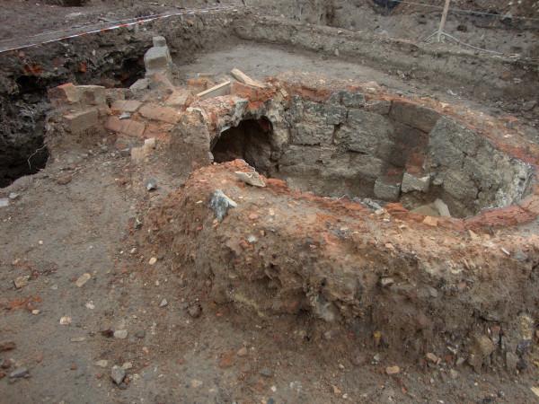 Гончарная слобода - экскурсия на археологический раскоп.