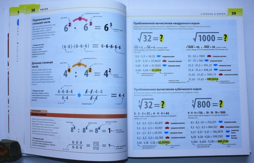 знакомство с математикой 1 класс конспект