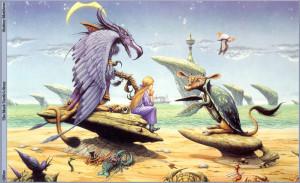 27213547_RODNEY_MATTHEWS__The_Mock_Turtles_Story